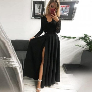 Rochie Aby Neagra